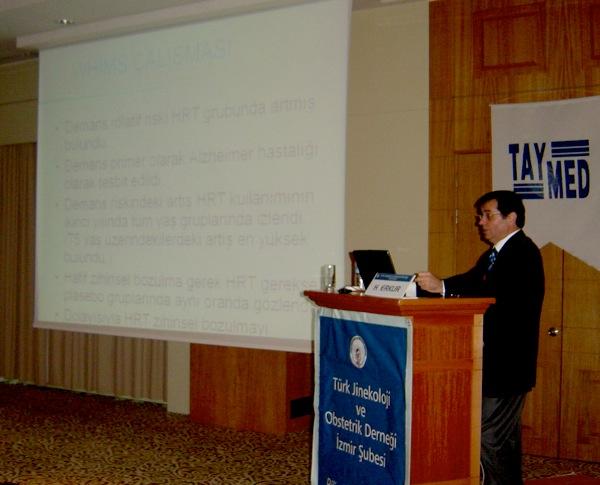 Dr. Haluk Erkur - Sunum